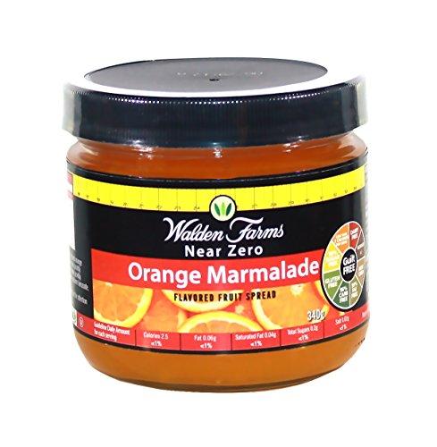 Jam & Jelly Fruit Spread - 340g - Orange