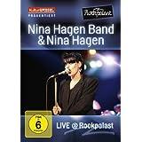 Nina Hagen - Live At Rockpalast