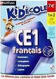 Kid'Ecole Français CE1...