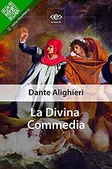 La Divina Commedia di [Dante Alighieri]