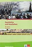 Geschichte und Geschehen 2. Bilingual - 19th century: Lehrerband Klasse 8-10 (Geschichte und Geschehen Bilingual)