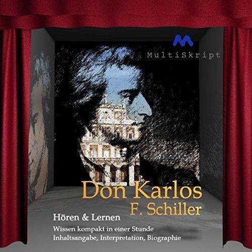 Don Karlos (Hören & Lernen)