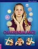 Chakrenbalance mit Körbler-Zeichen in Bewegung (Amazon.de)