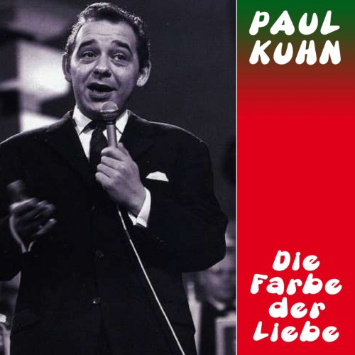 die farbe der liebe by paul kuhn on amazon music. Black Bedroom Furniture Sets. Home Design Ideas