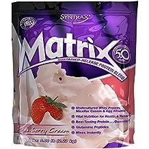 Matrix 5.0 5 Lbs (2270g) Fresa