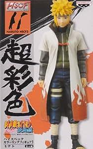 Naruto Shippuden HSCF High Spec Coloring Vol. 3 Figur: Minato 12 cm