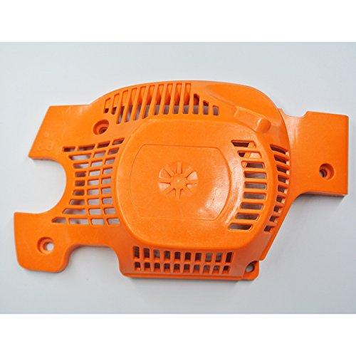 JRL Starter Bezug Passt Husqvarna 136137141142Chainsaw Teile orange