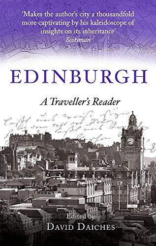 Edinburgh: A Traveller's Reader (A Traveller's Companion)