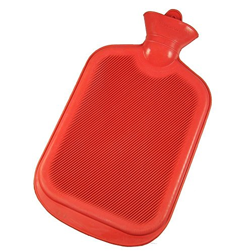House Of Gifts Hot Water Bottle, Multicolor