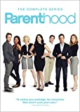 Parenthood: The Complete Series [USA] [DVD]