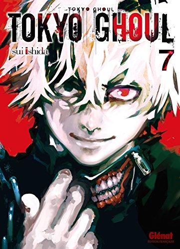 Tokyo ghoul Vol.7