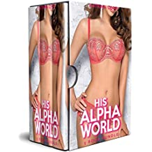 His Alpha World: 5 Book Bundle (English Edition)