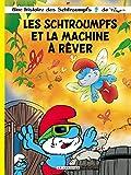 Les Schtroumpfs Lombard - Tome 37 - Les Schtroumpfs et la machine à rêver