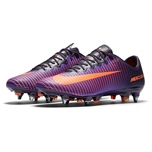 Nike Herren 831941-585 Fußballschuhe Violett