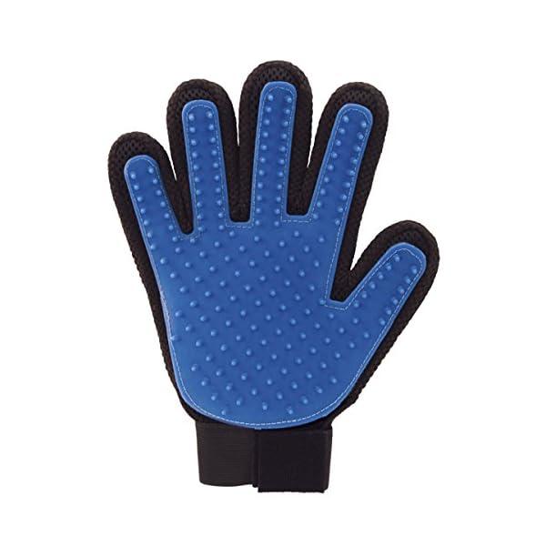 JML True Touch Pet Grooming Glove 1