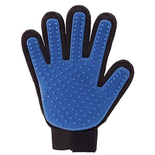 JML True Touch Pet Grooming Glove