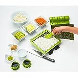 Sushiquik Kit Para Sushi Fácil Divertido - Easy sushi maker - Sushi Kit