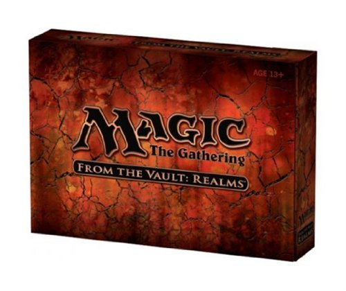 MAGIC FROM THE VAULT: REALMS