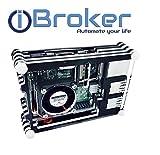 IoBroker Interface Smart Home ioBroker OS bereits vor Installiert ink. 1 x Lizenz für Gewerbliche Integration