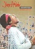 Partition : Hendrix Jimi Woodstock Rec Vers Tab
