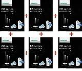 Siemens EQ.series espresso care TZ80004 Pflegeset (6er Pack)