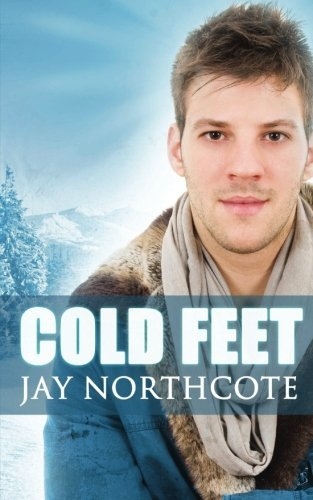 Cold Feet by Jay Northcote (2015-07-13)