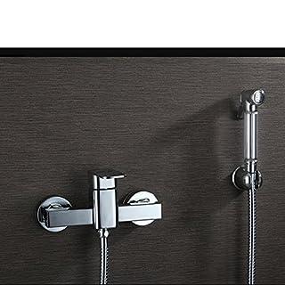 WP Bidet Full Copper Gun Set/Yindao Jie Body for Washing/Wash The Ass is-B