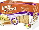 Produkt-Bild: Leicht&Cross Knusperbrot Vital, 125 g