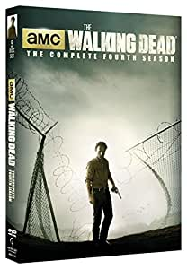 WALKING DEAD:SEASON 4