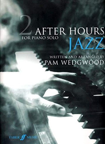 After Hours Jazz: Piano Solo