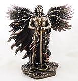 Arcángel metatrón de la vida de Ángel Estatua Figura Ángel Metradon figura decorativa | 1867