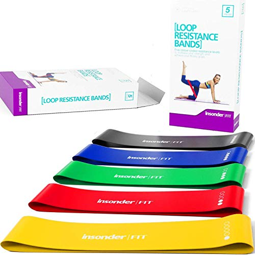 Resistance Bands Set Exercise Ba...