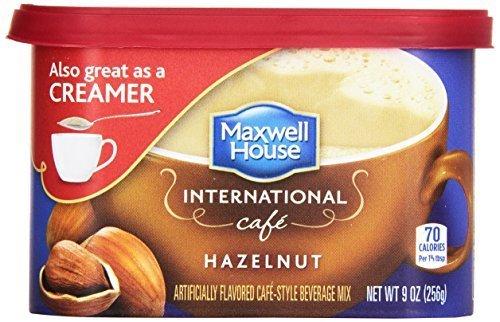 maxwell-house-international-cafe-cafe-style-beverage-mix-hazelnut-cafe-9-oz-256-g-by-maxwell-house