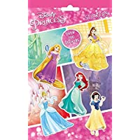 New Disney Princess Characters Set of 700 Stickers 9 Sheets
