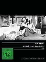 Tagebuch einer Kammerzofe. Zweitausendeins Edition Film 212 hier kaufen
