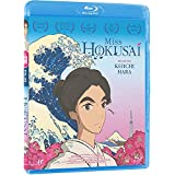 Miss Hokusai - Edition Bluray
