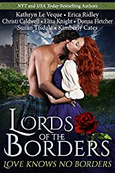 Lords of the Borders (English Edition)