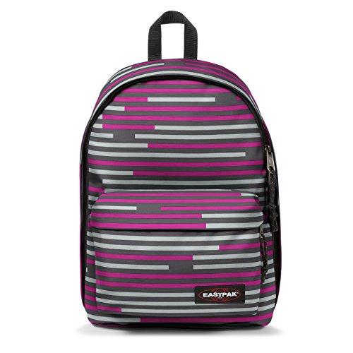 Eastpak Out Of Office Sac à dos, 44 cm, 27 L, Multicolore (Slines Color)