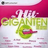 Die Hit Giganten-Hits der 80er