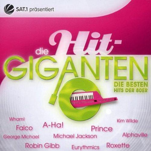 Die Hit Giganten-Hits der 80er, Musik zur Mottoparty