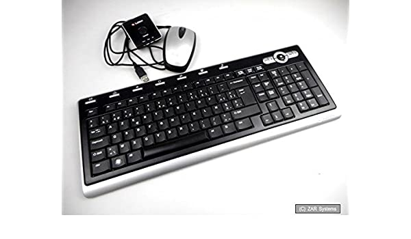 LABTEC KEYBOARD AND MOUSE DRIVERS (2019)