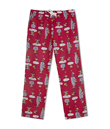 GreenApple Swinging Chimps Mummas Pyjamas