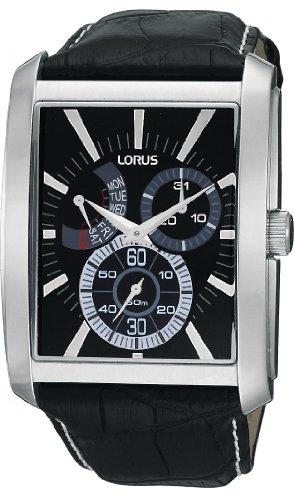 Lorus Quarzo Orologio da Polso 080F848
