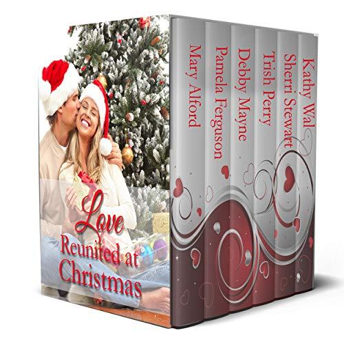 Libros Gratis Descargar Love Reunited at Christmas: Contemporary Romances Archivo PDF A PDF