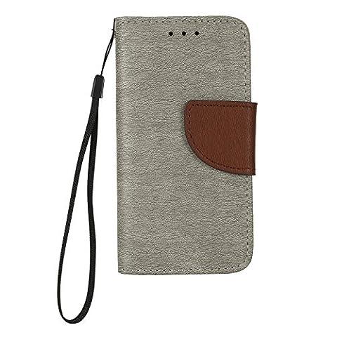 Nancen Apple iPod Touch 5 / Touch 6 (4 pouces)
