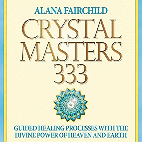 Healing Process With Ascended Master Babaji and Diamond
