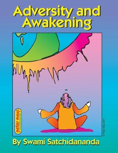 Adversity And Awakening by Swami Satchidananda (2012-05-15)