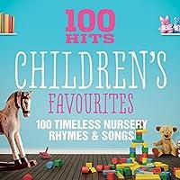 100 Hits Children's Favourites