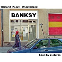 BANKSY (Book By Pictures 1)