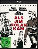 Als Jim Dolan kam [Blu-ray] - Dean Martin, George Peppard, Jean Simmons